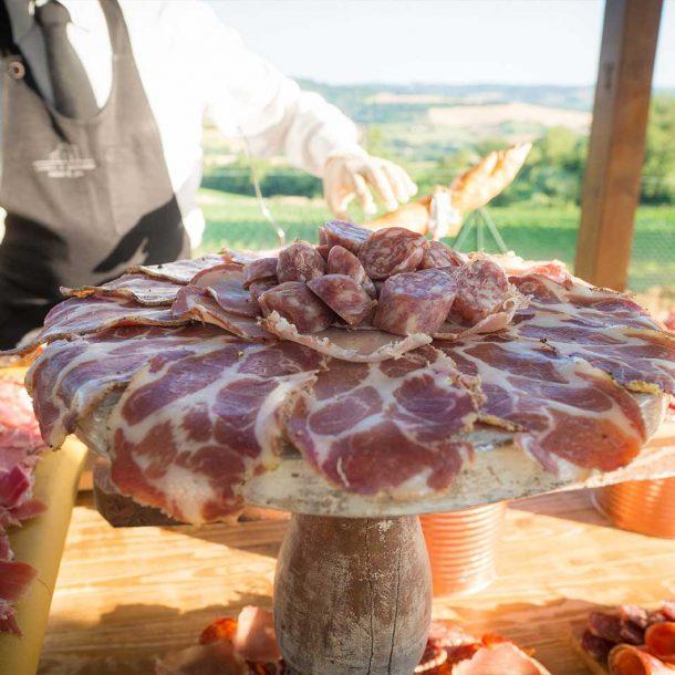Weddings-Catering-Montignano-Italy-Umbria-Ristorazione-2